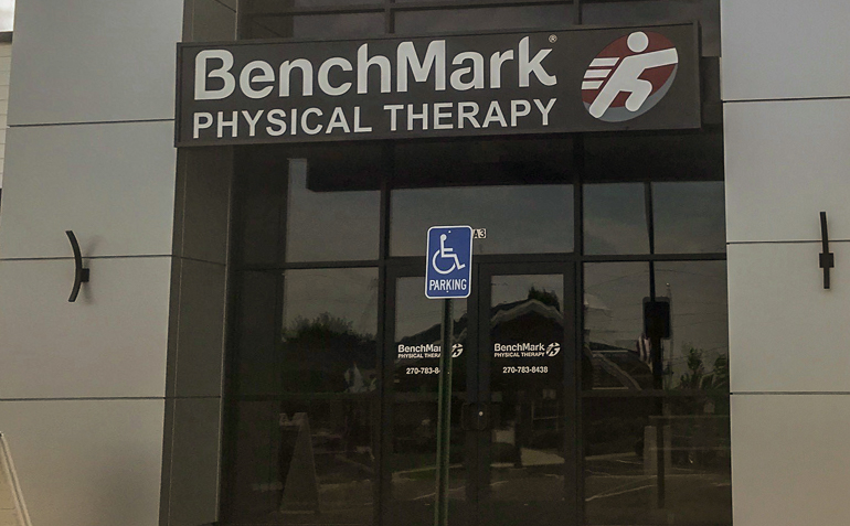 BenchMark Physical Therapy Bowling Green KY (Fairview Ave)