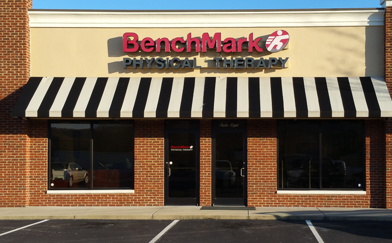 BenchMark Physical Therapy Spring City TN