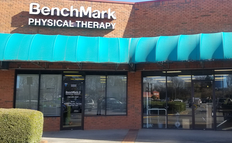 BenchMark Physical Therapy Tucker GA