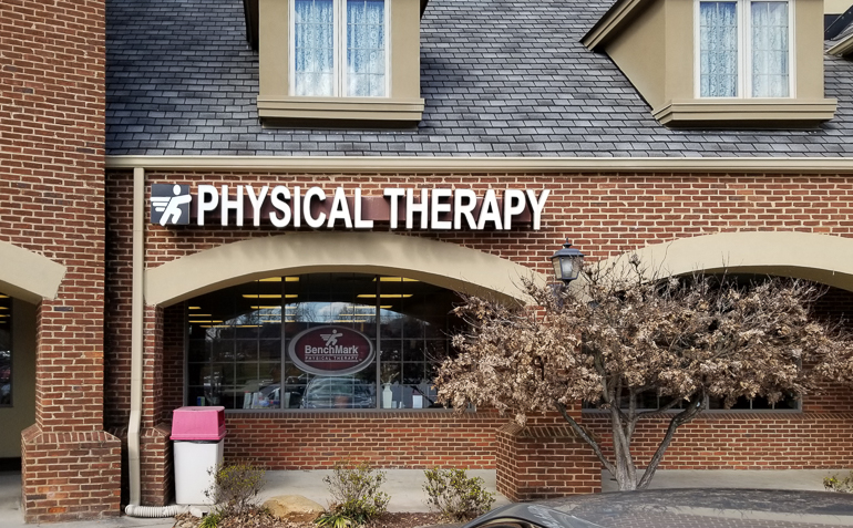 BenchMark Physical Therapy Farragut TN