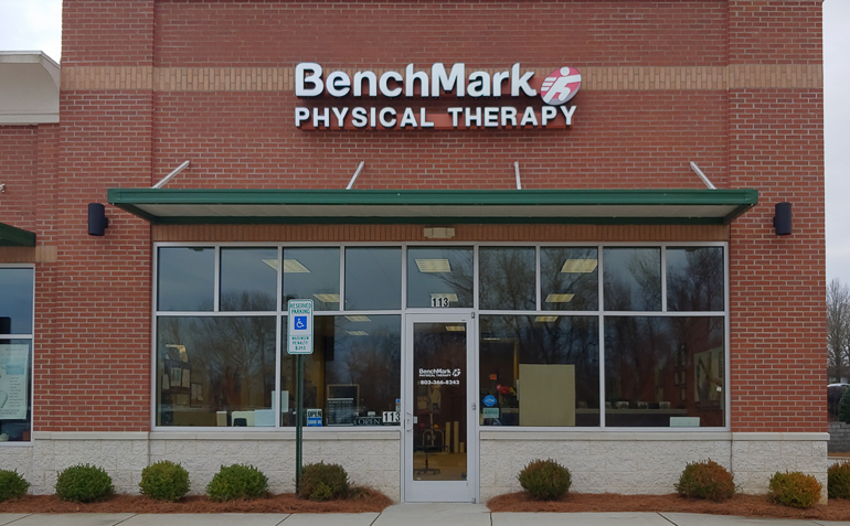 BenchMark Physical Therapy Rock Hill SC