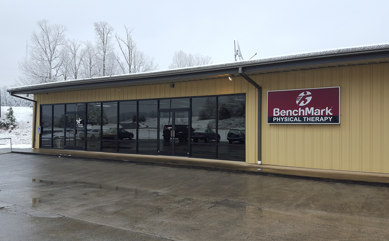 BenchMark Physical Therapy Tellico Plains TN
