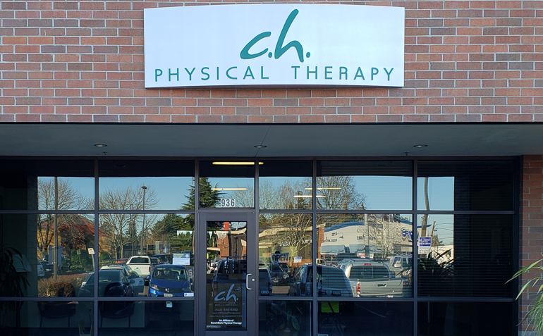 BenchMark Physical Therapy Hillsboro OR