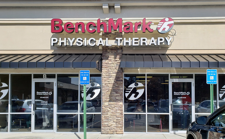BenchMark Physical Therapy Lawrenceville GA