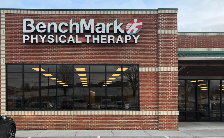 BenchMark Physical Therapy Abingdon VA