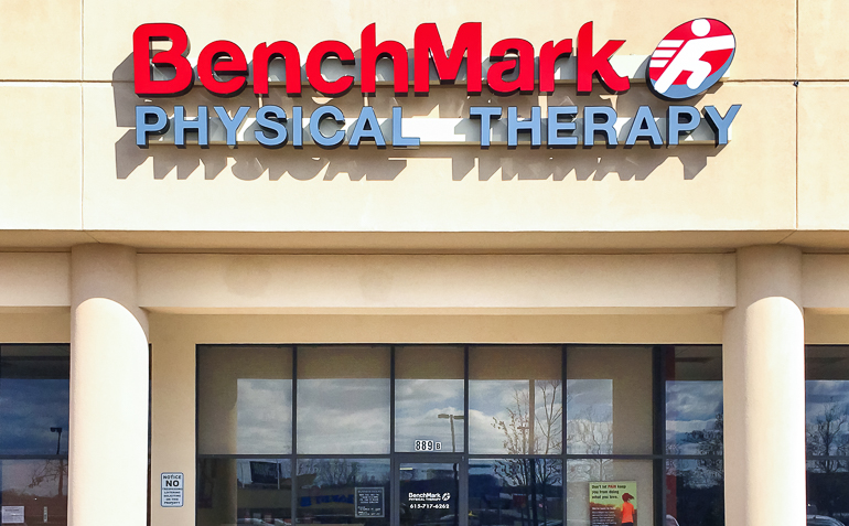 BenchMark Physical Therapy Antioch TN