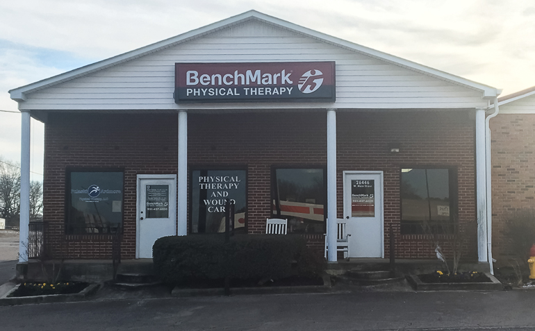 BenchMark Physical Therapy Ardmore TN