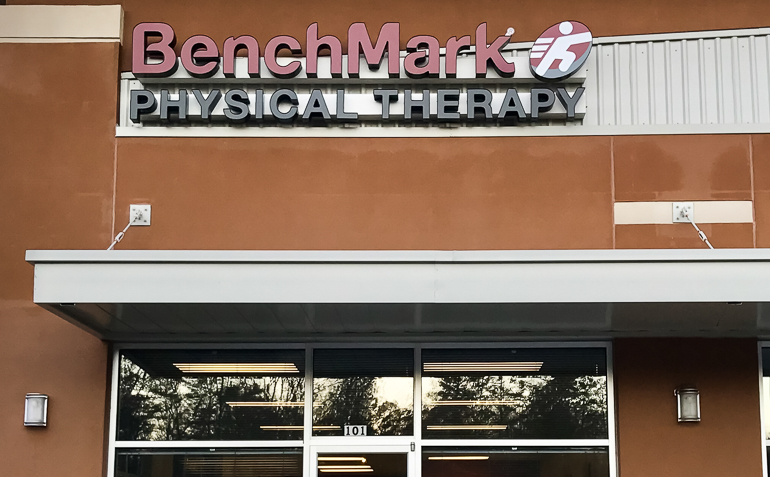 BenchMark Physical Therapy Athens GA