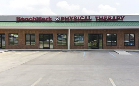 BenchMark Physical Therapy Athens TN