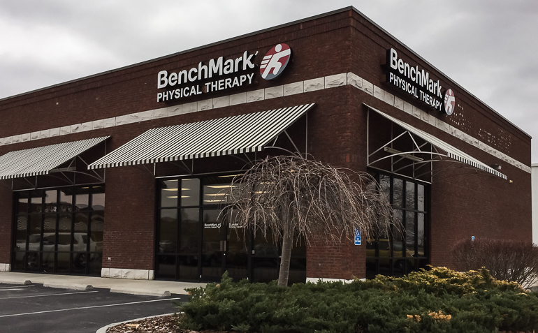 BenchMark Physical Therapy Johnson City TN (Boones Creek)