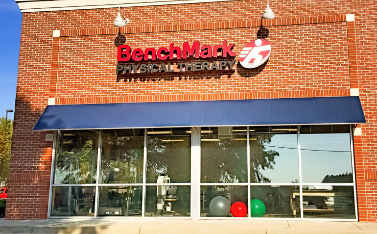 BenchMark Physical Therapy Greenville GA (Butler Rd)