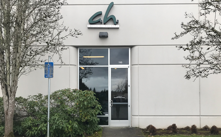 BenchMark Physical Therapy Beaverton OR (Cornell)