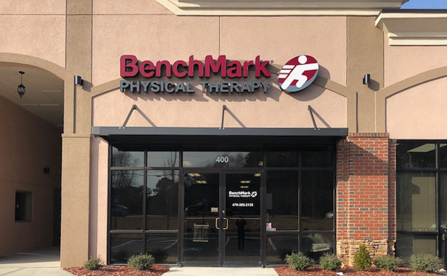 BenchMark Physical Therapy Snellville GA (Centerville Hwy 124)
