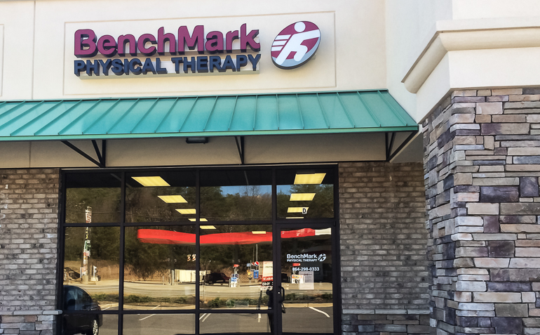 BenchMark Physical Therapy Greenville GA (Cherrydale)