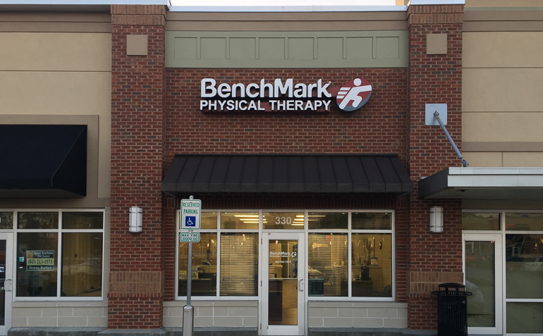 BenchMark Physical Therapy Myrtle Beach SC