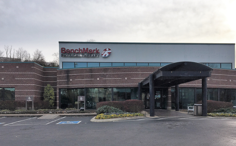 BenchMark Physical Therapy Nashville TN (North)
