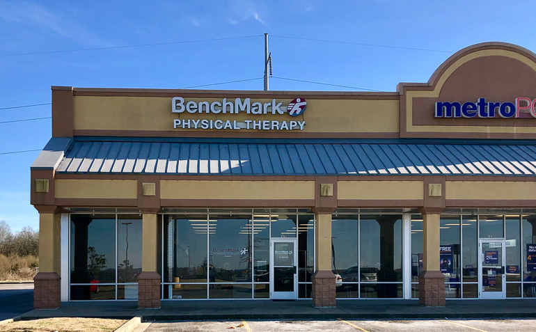 BenchMark Physical Therapy Shelbyville TN