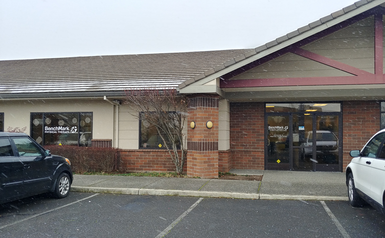 BenchMark Physical Therapy Medford OR