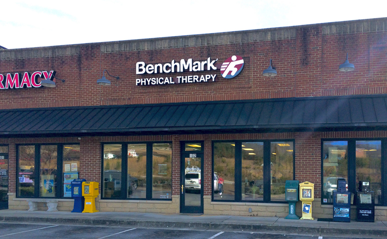 BenchMark Physical Therapy, East Dahlonega, GA