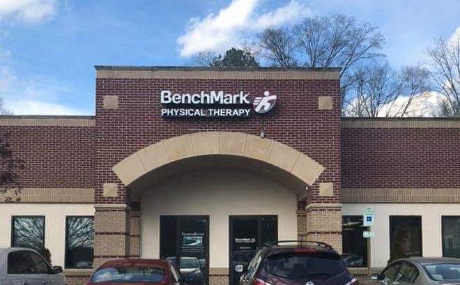 BenchMark Physical Therapy Hixson TN