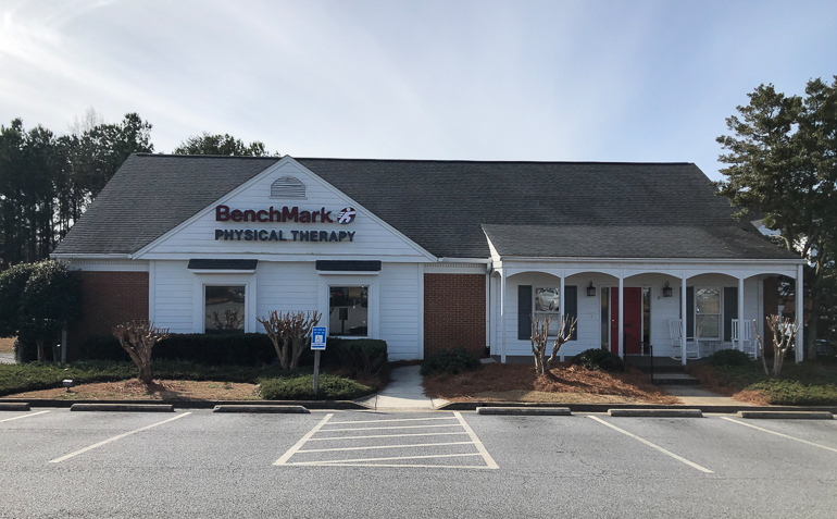 BenchMark Physical Therapy Sugar Hill, GA - Buford