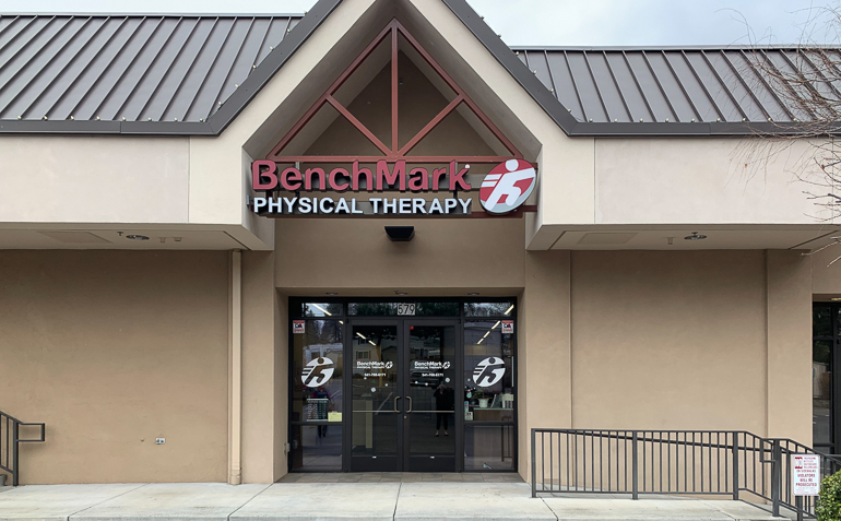 BenchMark Physical Therapy Ashland OR