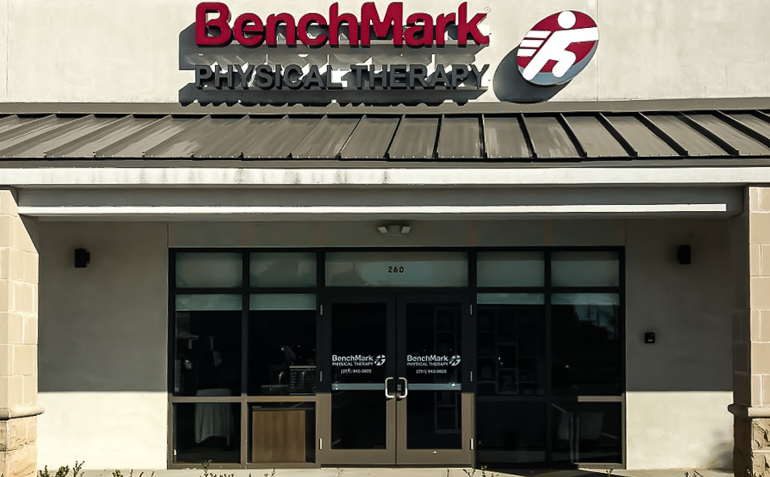 BenchMark Physical Therapy Gulf Shores AL