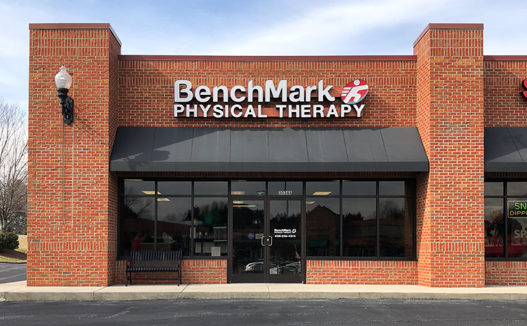 BenchMark Physical Therapy Hickory NC