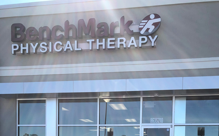BenchMark Physical Therapy Hinesville GA