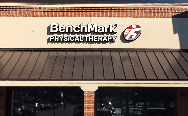 BenchMark Physical Therapy Atlanta GA (Howell Mill)