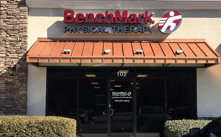 BenchMark Physical Therapy Buford, GA (I-85)