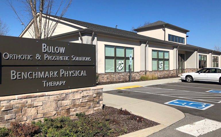BenchMark Physical Therapy Nashville TN (West)