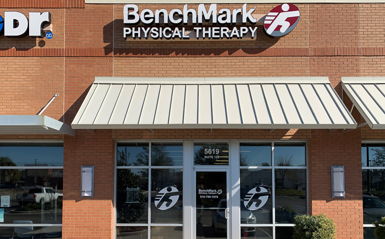 BenchMark Physical Therapy, Wilmington, NC - Myrtle Grove