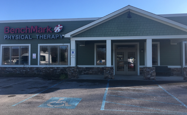 BenchMark Physical Therapy Jasper TN
