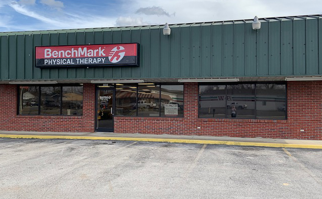 BenchMark Physical Therapy Lawrenceburg TN