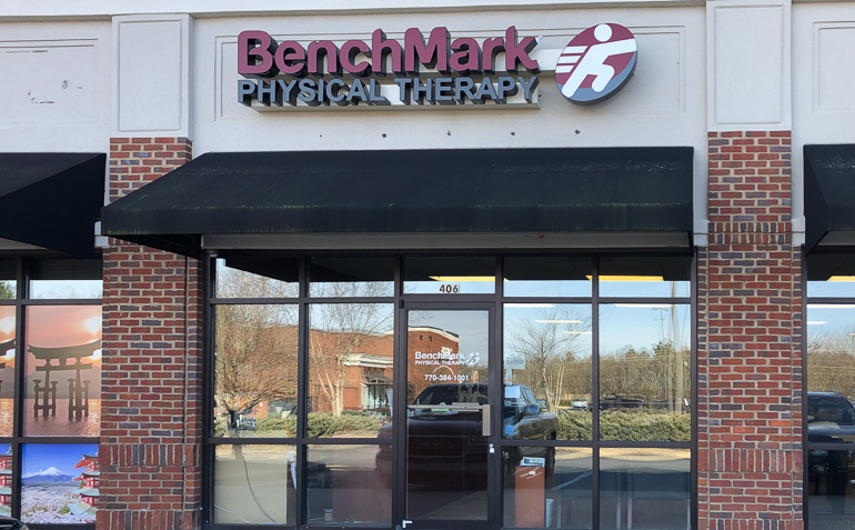 BenchMark Physical Therapy Austell GA