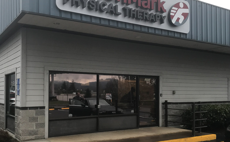 BenchMark Physical Therapy Roseburg OR