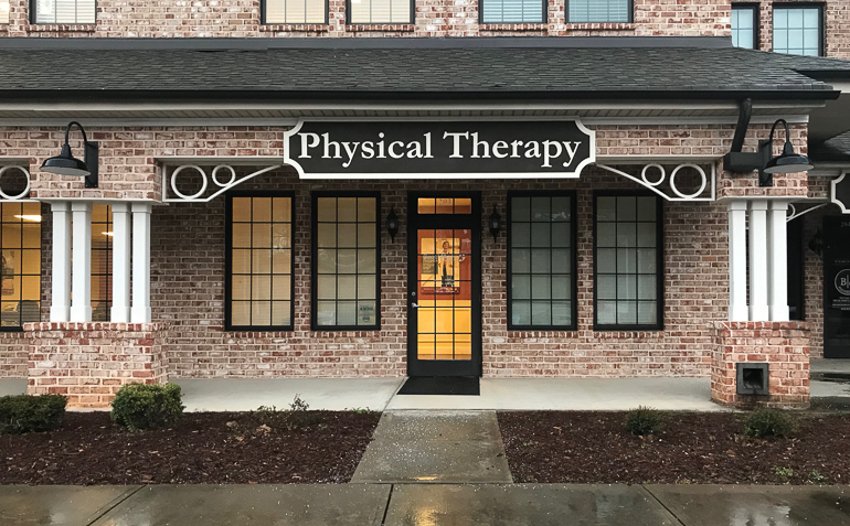 BenchMark Physical Therapy Peachtree City GA