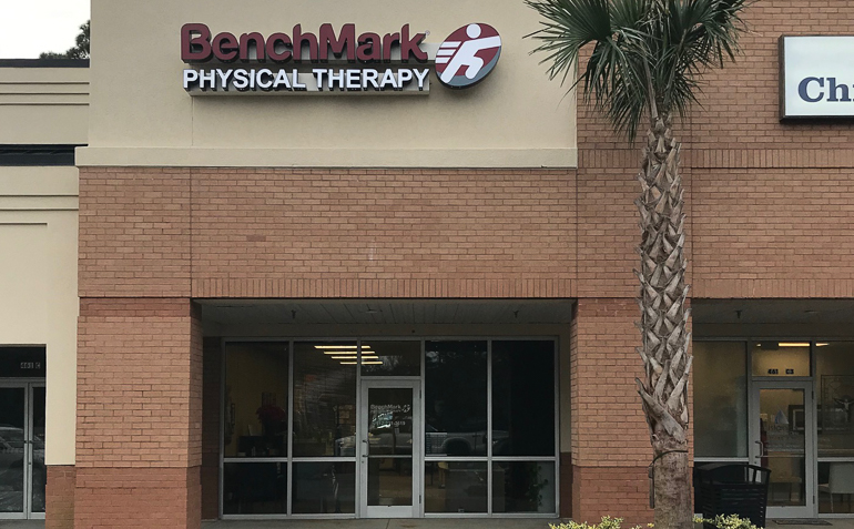 BenchMark Physical Therapy Wilmington Island GA
