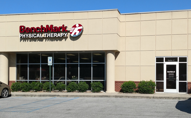 BenchMark Physical Therapy Sale Creek TN
