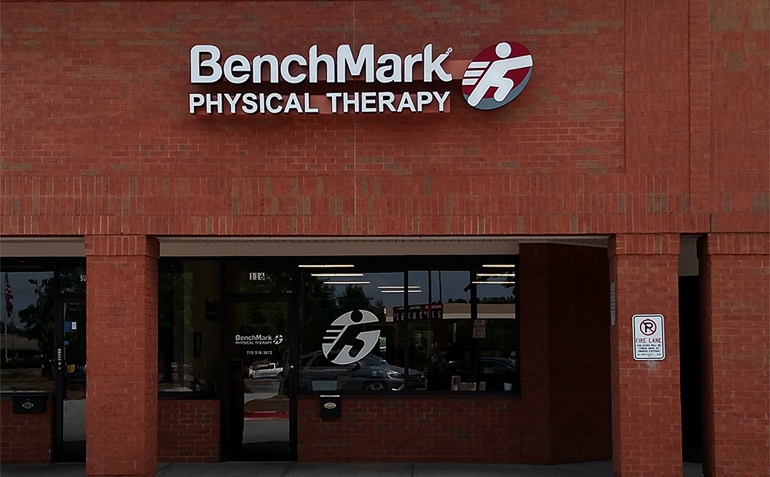 BenchMark Physical Therapy East Woodstock GA