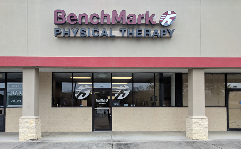 BenchMark Physical Therapy Rome GA (Armuchee)