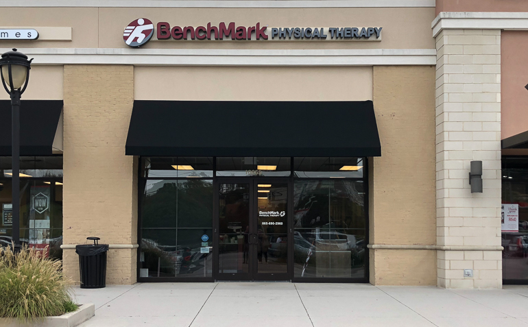 BenchMark Physical Therapy Knoxville TN (Hardin Valley)
