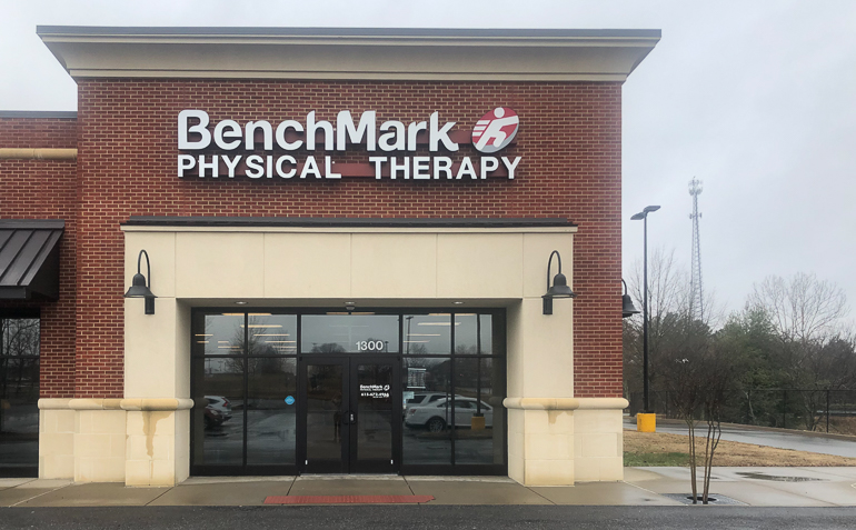 BenchMark Physical Therapy White House TN