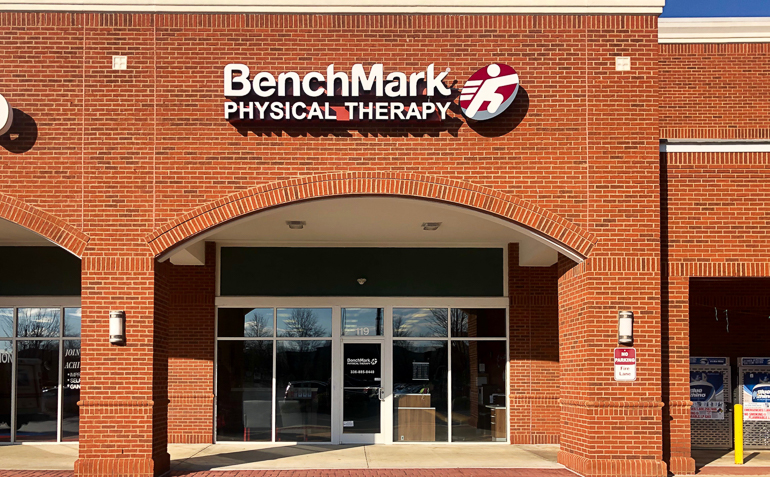 BenchMark Physical Therapy High Point NC