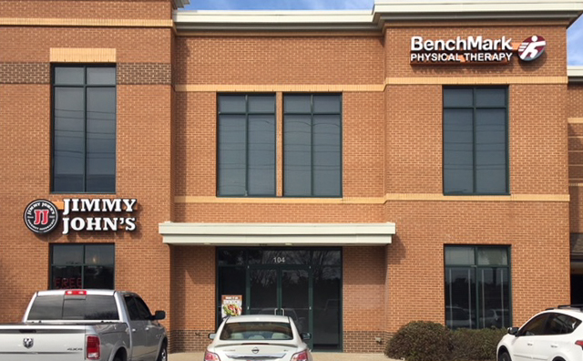 BenchMark Physical Therapy Leland NC