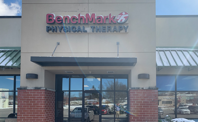 BenchMark Physical Therapy Maryville TN