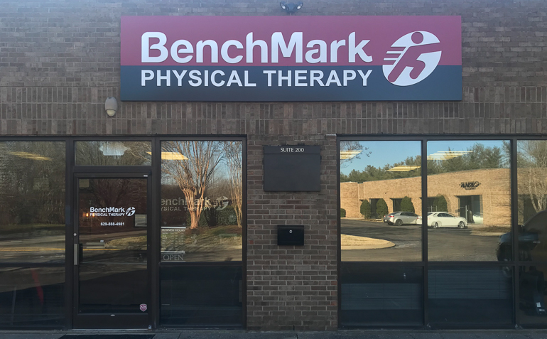 BenchMark Physical Therapy Brentwood, TN