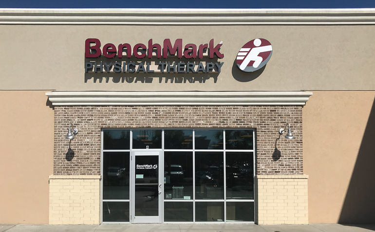 BenchMark Physical Therapy Savannah GA (Victory)