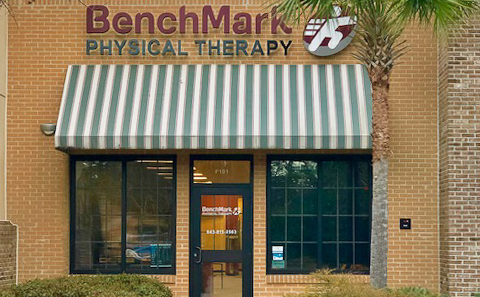 BenchMark Physical Therapy Bluffton SC